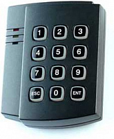 Считыватель-RFID 125 кГц Iron Logic Matrix-IV EH Keys